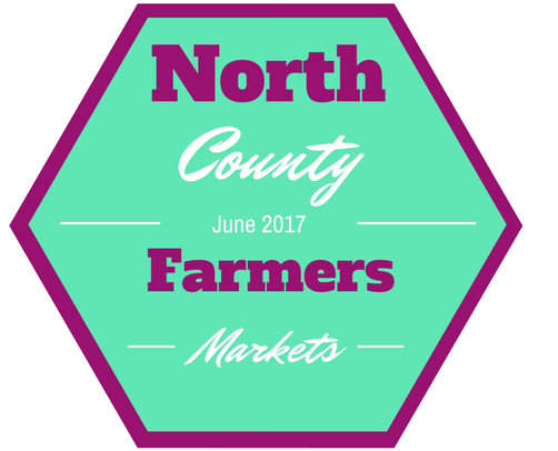 North County Farmer's Markets